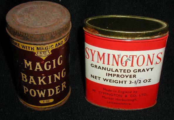 magic baking powder - photo #25